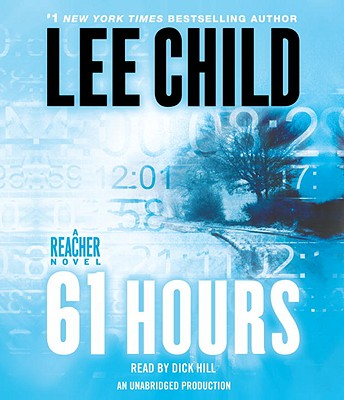 61 Hours Cover Image
