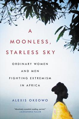 A Moonless, Starless Sky: Ordinary Women and Men Fighting Extremism in Africa Cover Image