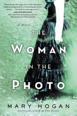 The Woman in the Photo Cover