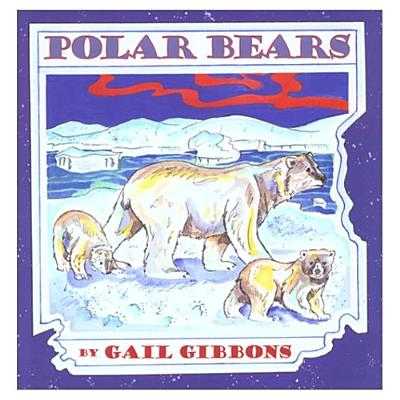 Polar Bears Cover