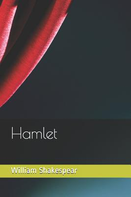 Hamlet (Book #22) Cover Image