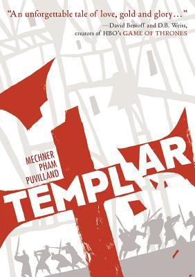 Templar Cover