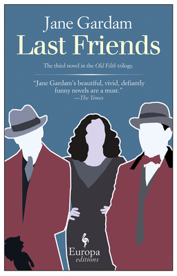 Last Friends Cover