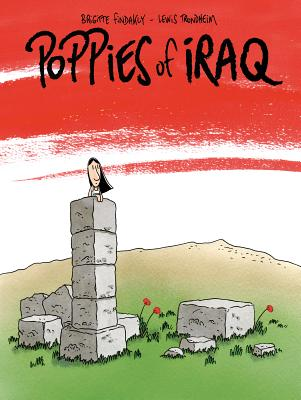 Poppies of Iraq Cover Image