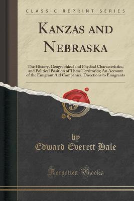 Cover for Kanzas and Nebraska