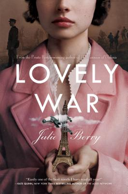 Lovely War Cover Image