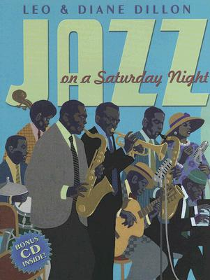 Jazz on a Saturday Night Cover