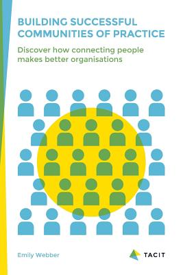 Building Successful Communities of Practice Cover Image