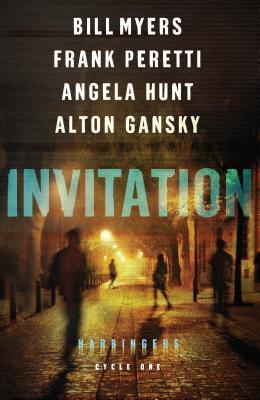 Invitation (Harbingers #1) Cover Image