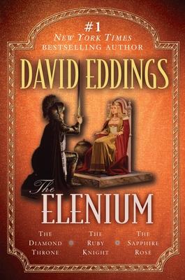 The Elenium Cover