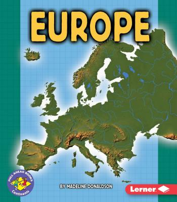 Europe (Pull Ahead Books -- Continents) Cover Image