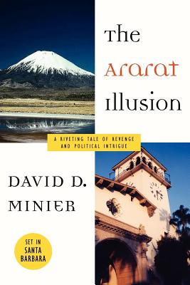 The Ararat Illusion Cover