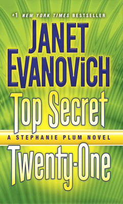 Top Secret Twenty-One: A Stephanie Plum Novel Cover Image