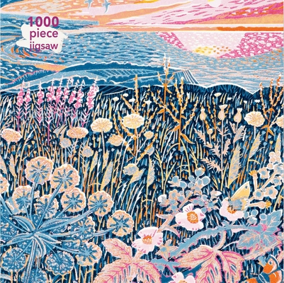 Adult Jigsaw Puzzle Annie Soudain: Midsummer Morning: 1000-piece Jigsaw Puzzles Cover Image