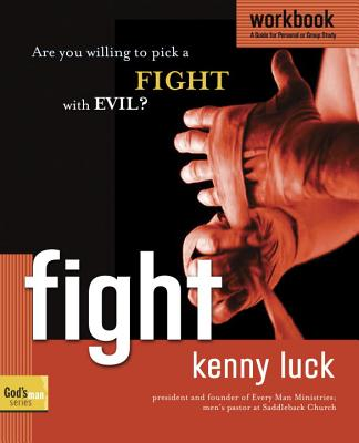Fight Cover