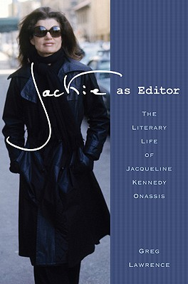 Jackie as Editor Cover