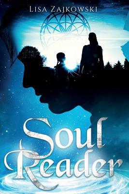 Cover for Soul Reader