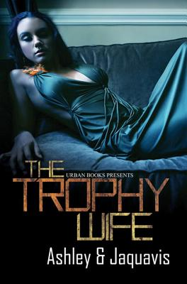 The Trophy Wife Cover Image