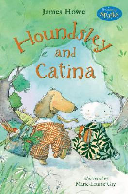 Houndsley and Catina Cover