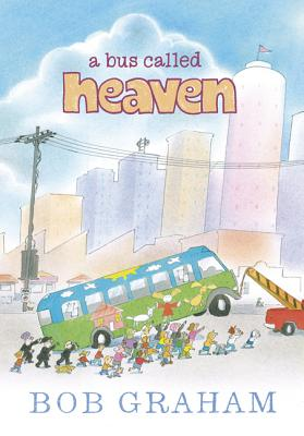 A Bus Called Heaven Cover