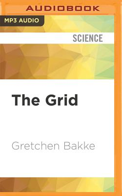 The Grid: The Fraying Wires Between Americans and Our Energy Future Cover Image