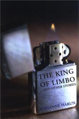 The King of Limbo and Other Stories Cover