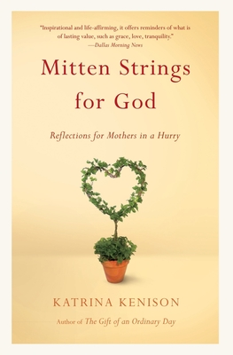 Mitten Strings for God Cover