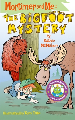 Mortimer and Me: The Bigfoot Mystery Cover Image