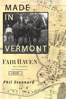 Made in Vermont Cover Image