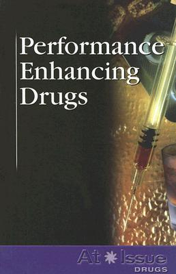 Performance Enhancing Drugs (At Issue (Library)) Cover Image