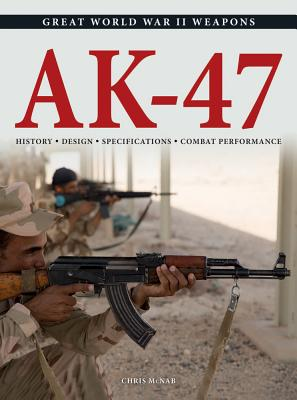 Cover for Ak-47