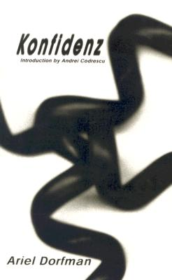 Konfidenz (Latin American Literature Series) Cover Image