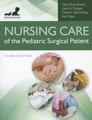 Nursing Care of the Pediatric Surgical Patient Cover Image