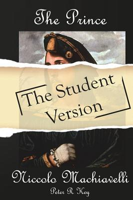 The Prince: The Student Version Cover Image