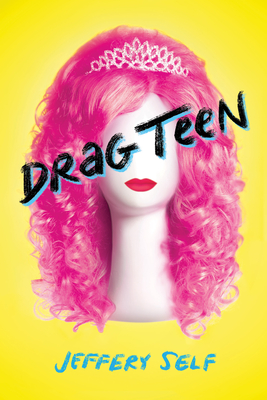 Drag Teen Cover Image