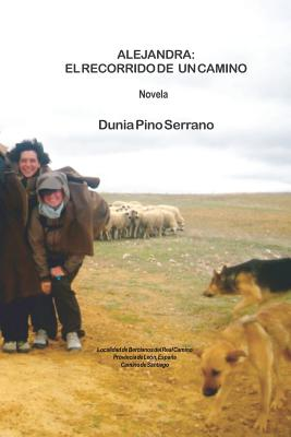 Alejandra El Recorrido de Un Camino Cover Image