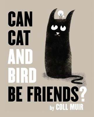 Can Cat and Bird Be Friends? Cover Image