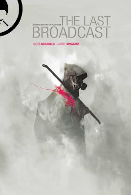 Cover for The Last Broadcast