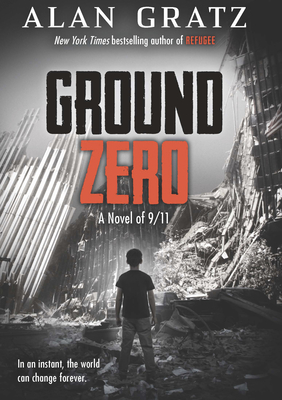 Ground Zero: A Novel of 9/11 Cover Image