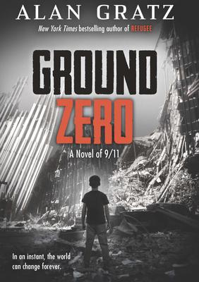 Ground Zero: A Novel of 9/11 Cover Image