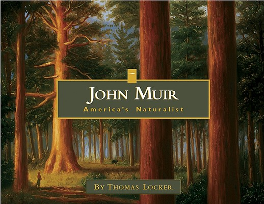 John Muir Cover