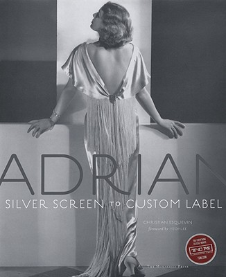 Adrian Cover