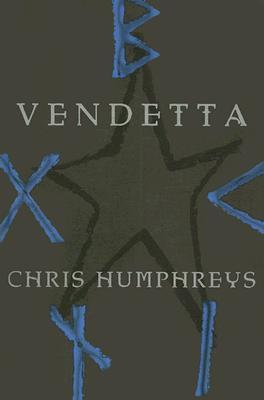 Vendetta: The Runestone Saga #2 Cover Image