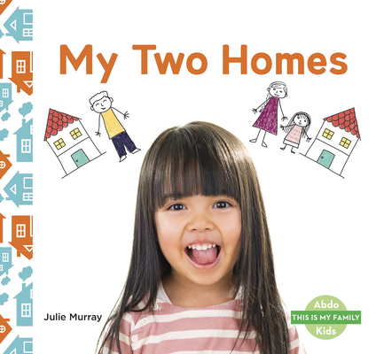 My Two Homes Cover Image