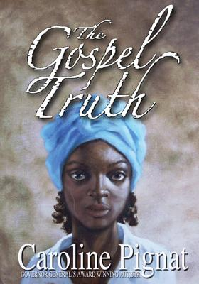 The Gospel Truth Cover Image
