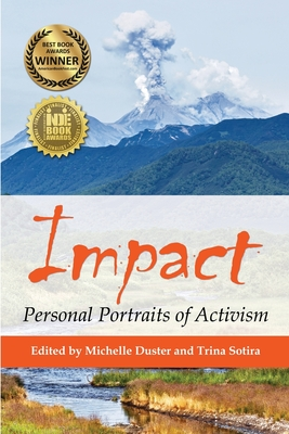 Impact: Personal Portraits of Activism Cover Image