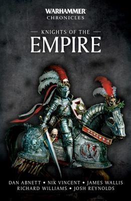 Knights of the Empire (Warhammer Chronicles) Cover Image