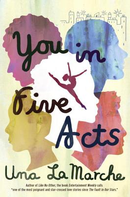 You in Five Acts Cover Image