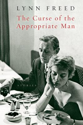 The Curse of the Appropriate Man Cover Image