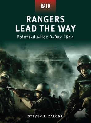 Rangers Lead the Way Cover